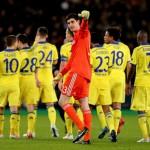 Chelsea Tersingkir dari Liga Champions 2015