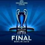 Tim Unggulan UEFA 2015