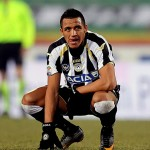 21 April, Hari yang bersejarah Buat Udinese dan Permata Cili, Alexis Sanches