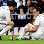 GARETH Bale Cedera, El Real Bingung Hadapi Atletico
