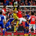 Hasil Imbang Derby London Menjadi Antiklimaks Kedua Klub