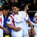 Laga Perempat Final Liga Europa 2015 - Sevilla vs Zenit St. Petersburg