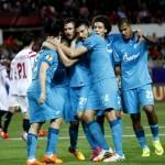 Sevilla Mencuri Leg Pertama di Liga Eropa