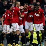 Skuad Impian Manchester United