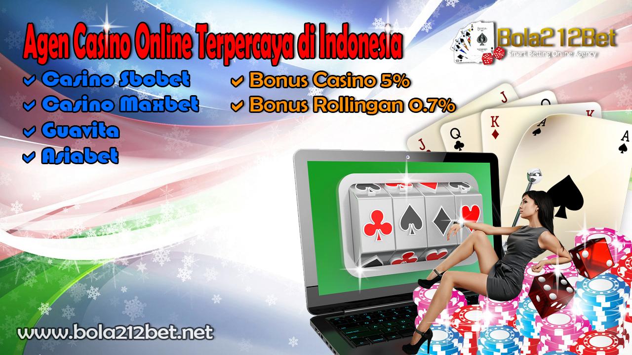 Tips Bermain di Agen Casino Online Indonesia