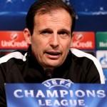 ALLEGRI Yakin Juventus Bisa Kalahkan Real Madrid