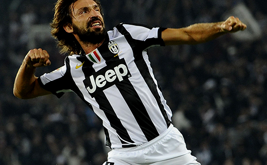 Andrea Pirlo Memberi Isyarat Akan Meninggalkan Juventus