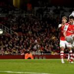 Arsenal Kalah Dalam Laga Kandang Melawan Swansea City