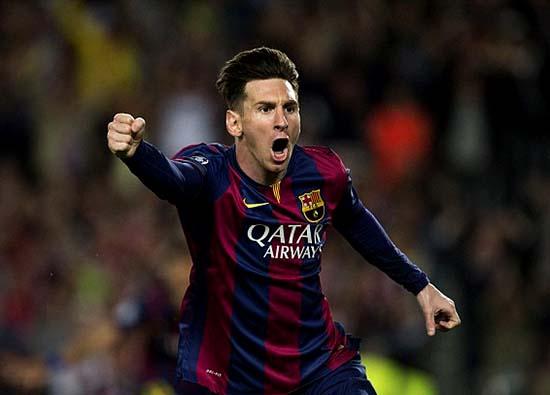 Bagaimana Mengalahkan Messi