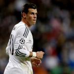 Bale Siap Diturunkan saat Real Madrid Kontra Juventus