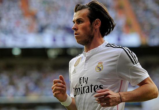 Bale Target Utama Manchester United dan City