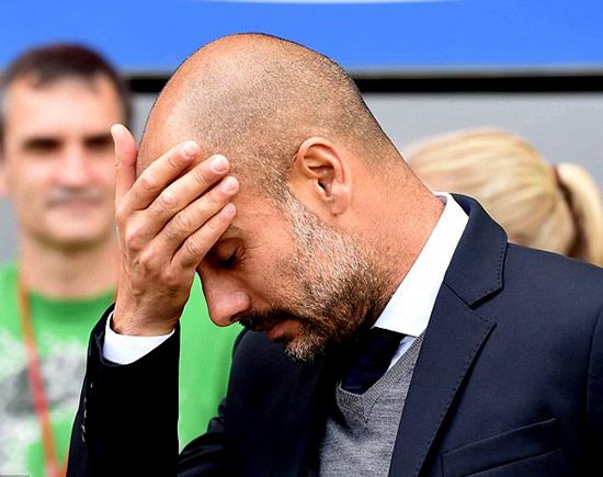 Bayern Muenchen Kembali Telan Pil Pahit