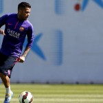 Dani Alves Akan Meninggalkan Barcelona Di Akhir Musim Ini