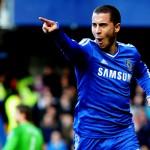 Eden Hazard Dinobatkan Sebagai Pemain Terbaik Liga Premier 14/15