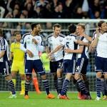 Hasil Pertandingan West Brom 3 vs 0 Chelsea
