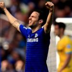Impian Fabregas Terwujud Mengangkat Trophy Premier League Musim Ini