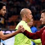 Inter dan Roma Menelan Sanksi Pahit dari UEFA
