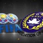 Isu FIFA VS PSSI