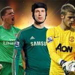 Isu Transfer Beberapa Kiper Sepakbola Eropa