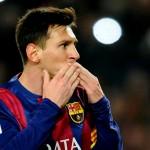 Lionel Messi Tambah Usia Tambah Menurun Performanya