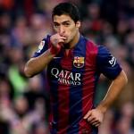 Luis Suarez Kian Bersinar Bersama Barcelona