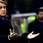 MANCINI Kecewa Anak Asuhnya Tak Bisa Kalahkan Chievo