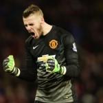 Manchester United Dikabarkan Mencari Pengganti David de Gea Musim Depan