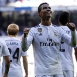 Momen-momen 100 Gol Real Madrid
