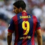 Pendukung Barcelona Menunggu Kehadiran Suarez di Final Copa del Rey