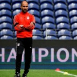 Pep Guardiola Mengaku Tidak Tertarik Menjadi Manajer Manchester City