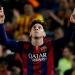 Phlipp Lham dan Tim Memang Tak Bisa Menahan Messi, Cs