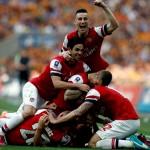 Syarat Arsenal Bisa Menumbangkan Aston Villa