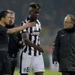 Tanpa Pogba, Juventus Menjamu Real Madrid