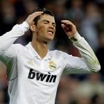 Cristiano Ronaldo bermasalah dengan agen iklan tv