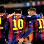 Trio Striker Barcelona yang Luar Biasa dan Menakutkan