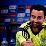 Xavi Akan Pindah Ke Qatar