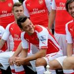 Arsenal Butuh Bintang Baru untuk Rebut Gelar Premier League