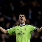 Arsenal dan Spurs Bakal Jadi Pelabuhan Baru Iker Casillas