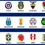 Copa America 2015 Siap Dihelat