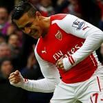 Henry - Sanchez Bisa Bawa Arsenal Juara Liga