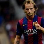 Ivan Rakitic Memberi Detak Jantung Permainan Barcelona