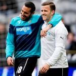Jonas Gutierrez Dan Ryan Taylor Dilepas Oleh Newcastle United