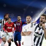 Rumor Transfer Pemain Sepakbola 2015