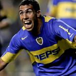 Tevez Resmi Pulang ke Boca Juniors
