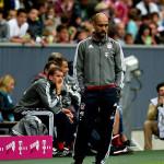 Bayern Munich Menuai Hasil Buruk Di Telekom Cup