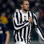 Cedera Chiellini Hambat Langkah Juventus