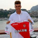 El Shaarawy Resmi Milik AS Monaco