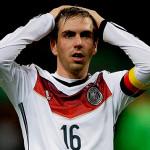 Lahm Tidak Pernah Lupa Saat Bersama Tim Nasional Jerman di Laga Piala Dunia 2014