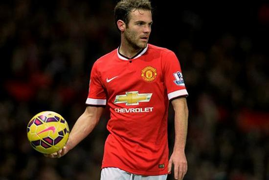 Manchester United Kini Memiliki Pasukan Kuat