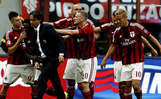 Pemain AC Milan Yang Sebaiknya Dipinjamkan Ke Klub Lain Musim Depan
